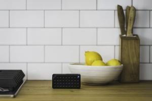 Kuchnia – najlepsze miejsce w mieszkaniu