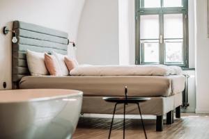 Optyczne powiększanie wnętrza mieszkania